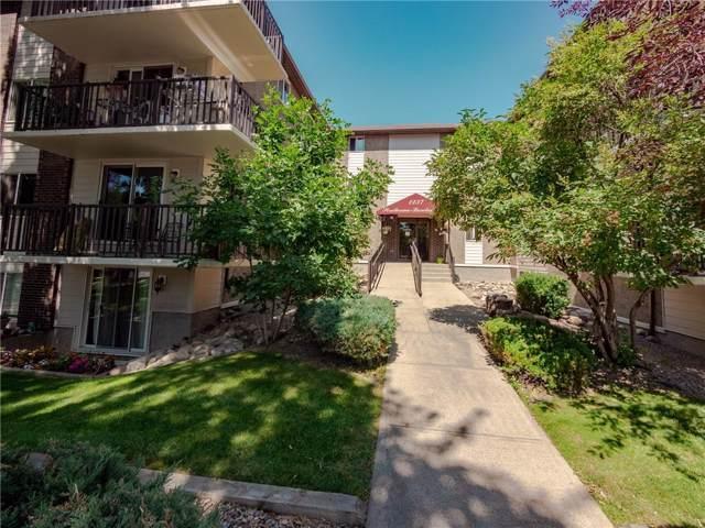 1237 4AVE S Avenue #225, Lethbridge, AB T1J 0P9 (#C4273454) :: Virtu Real Estate