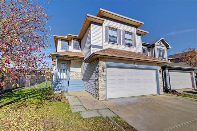 52 Country Hills Bay NW, Calgary, AB T3K 4Y6 (#C4273456) :: Virtu Real Estate