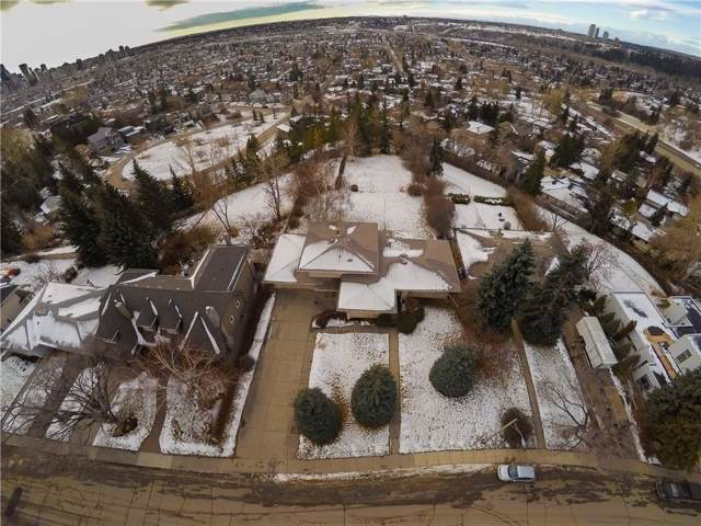 2215 12 Avenue NW, Calgary, AB T2N 1K1 (#C4273458) :: Virtu Real Estate