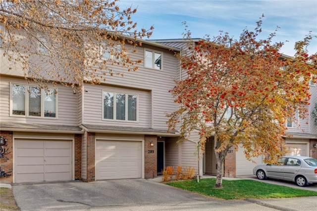 289 Point Mckay Terrace NW, Calgary, AB T3B 5B6 (#C4273468) :: Calgary Homefinders