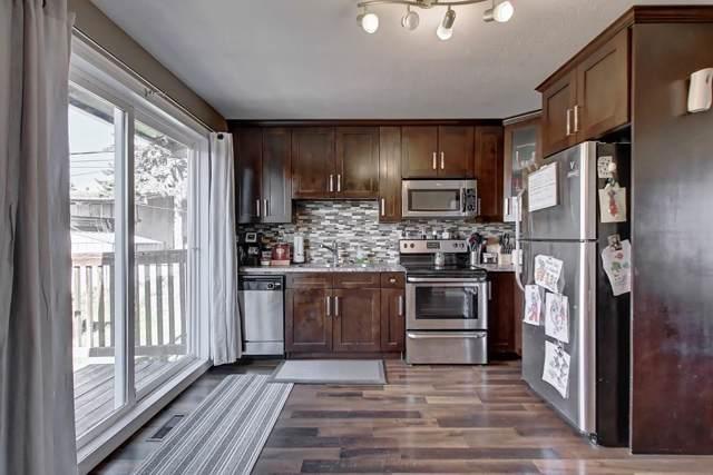 2215 39 Street SE, Calgary, AB T2B 1A6 (#C4273472) :: Redline Real Estate Group Inc