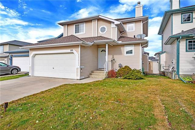 100 Creek Gardens Close NW, Airdrie, AB T4B 2R6 (#C4273474) :: Virtu Real Estate