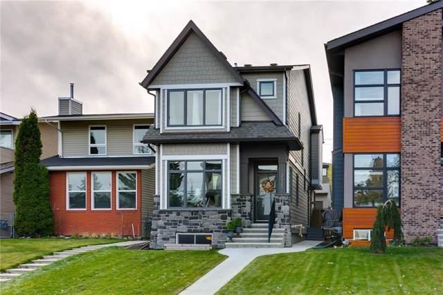 2023 36 Avenue SW, Calgary, AB T2T 1Z6 (#C4273512) :: Virtu Real Estate