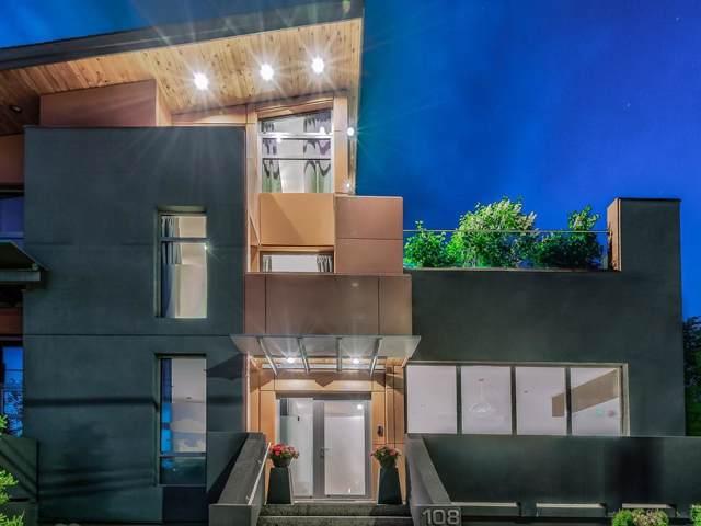 108 18 Street NW, Calgary, AB T2M 2G3 (#C4273515) :: Virtu Real Estate