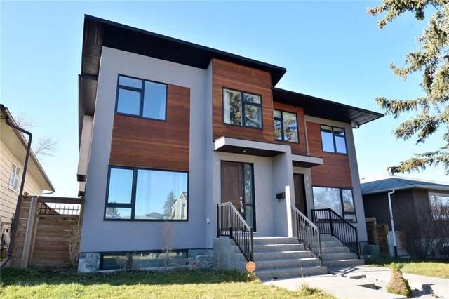 911 42 Street SW, Calgary, AB T3C 1Y9 (#C4273520) :: Redline Real Estate Group Inc