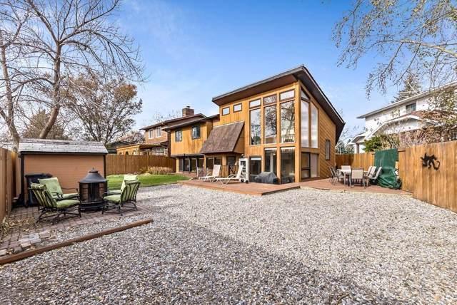 616 7 Street SE, High River, AB T1V 1K8 (#C4273524) :: Virtu Real Estate