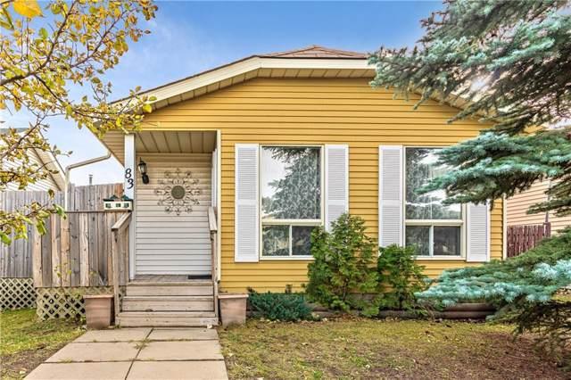 83 Erin Woods Boulevard SE, Calgary, AB T2B 2X2 (#C4273526) :: Calgary Homefinders