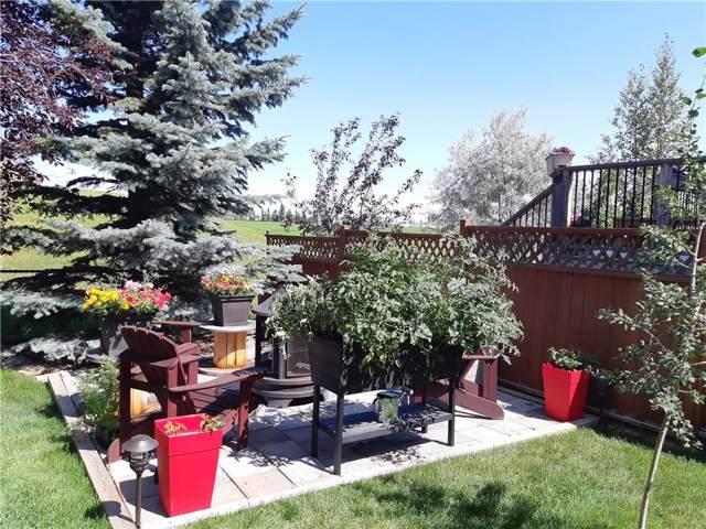 139 Harvest Park Terrace NE, Calgary, AB T3K 4W1 (#C4273529) :: Redline Real Estate Group Inc