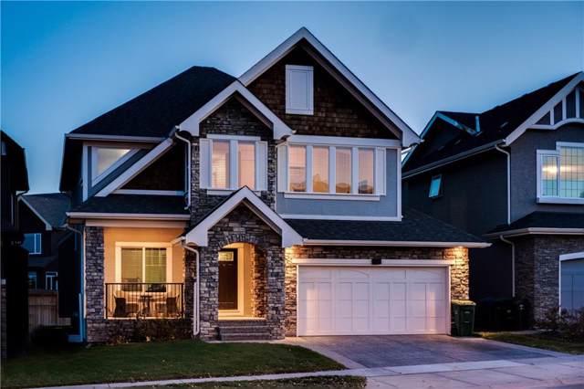8105 9 Avenue SW, Calgary, AB T3H 0W2 (#C4273531) :: Virtu Real Estate