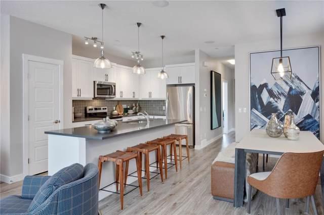 248 Lucas Avenue NW, Calgary, AB T3P 1N3 (#C4273534) :: Redline Real Estate Group Inc