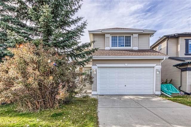 35 Citadel Crest Green NW, Calgary, AB T3G 4W5 (#C4273540) :: Virtu Real Estate