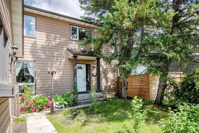243 Ranchview Court NW, Calgary, AB T3G 1A5 (#C4273541) :: Canmore & Banff