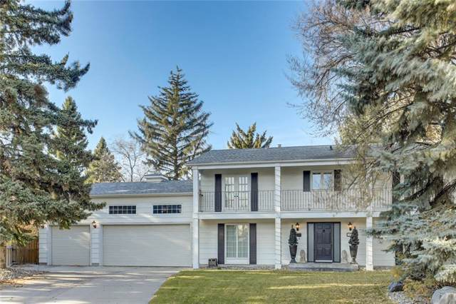 404 Wilderness Place SE, Calgary, AB T2J 2G5 (#C4273554) :: Virtu Real Estate