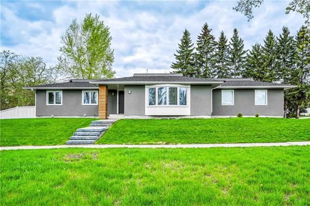 759 Acadia Drive SE, Calgary, AB T3J 0C6 (#C4273564) :: Virtu Real Estate