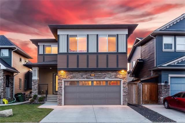 1313 Ravenswood Drive SE, Airdrie, AB T4A 0J4 (#C4273567) :: Virtu Real Estate
