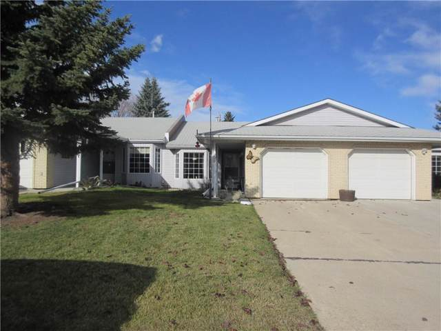 220 First Avenue, Strathmore, AB T1P 1B6 (#C4273568) :: Calgary Homefinders