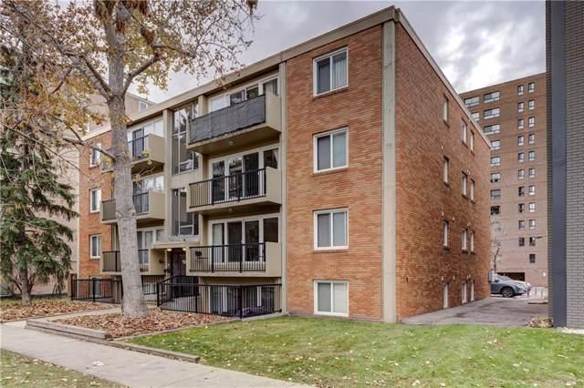 1025 14 Avenue SW #413, Calgary, AB T2R 0N9 (#C4273605) :: Virtu Real Estate