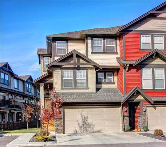1086 Williamstown Boulevard NW #706, Airdrie, AB T4B 3T8 (#C4273609) :: Virtu Real Estate