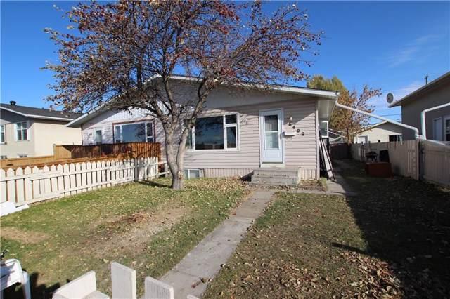 6409 Penbrooke Drive SE, Calgary, AB T2A 3S6 (#C4273633) :: Virtu Real Estate