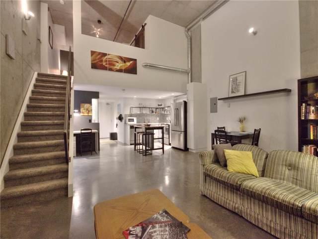 535 8 Avenue SE #214, Calgary, AB T2G 5S9 (#C4273654) :: Redline Real Estate Group Inc