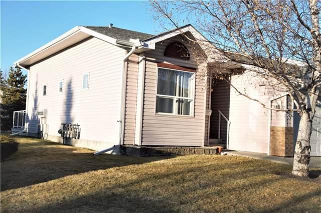 87 Catalina Circle NE, Calgary, AB T1Y 7B7 (#C4273661) :: Calgary Homefinders