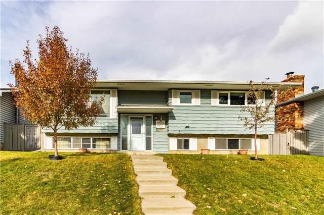 136 Manora Crescent NE, Calgary, AB T2A 4S5 (#C4273669) :: Redline Real Estate Group Inc