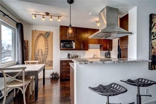 4455 Greenview Drive NE 402C, Calgary, AB T2E 6M1 (#C4273704) :: Redline Real Estate Group Inc