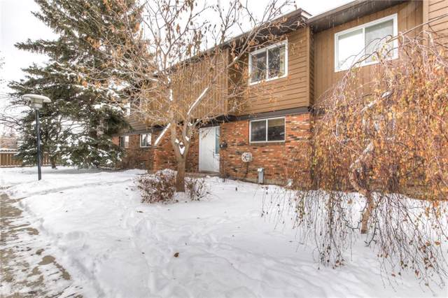 287 Southampton Drive SW #43, Calgary, AB T2W 2N5 (#C4273709) :: Calgary Homefinders