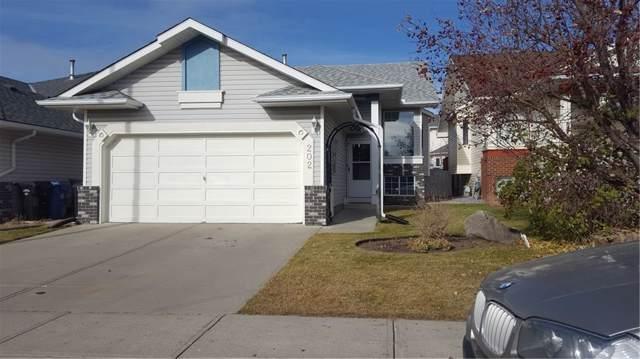 202 Citadel Garden(S) NW, Calgary, AB T3G 3X5 (#C4273753) :: Virtu Real Estate