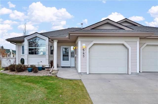 543 Epiphany Bay NE, Rural Rocky View County, AB T1X 1G6 (#C4273756) :: Calgary Homefinders