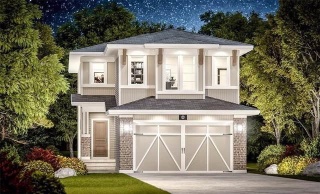 106 Cornerstone Circle NE, Calgary, AB T3N 1G9 (#C4273790) :: Virtu Real Estate