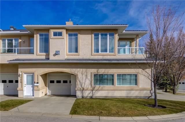 180 Edgeridge Terrace NW, Calgary, AB T3A 6C2 (#C4273819) :: Virtu Real Estate