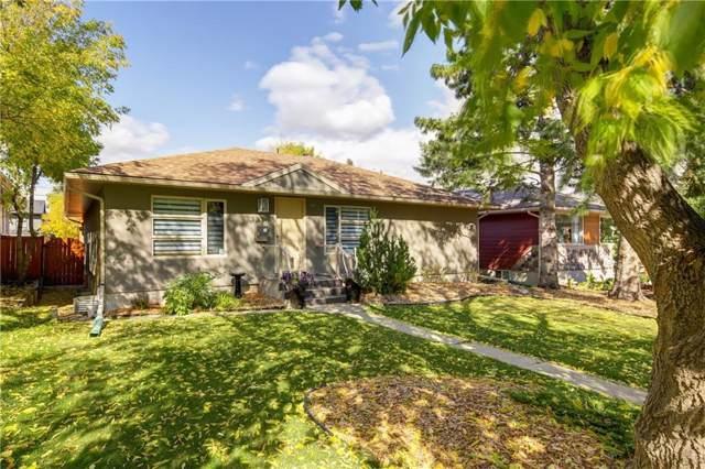 3316 35 Avenue SW, Calgary, AB T3E 1A1 (#C4273824) :: Virtu Real Estate