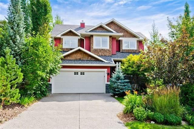 39 Hidden Creek Bay NW, Calgary, AB T3A 6H4 (#C4273825) :: Redline Real Estate Group Inc