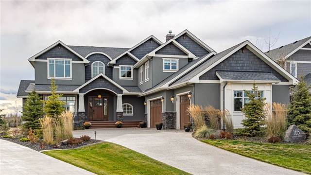 165 Glyde Park, Rural Rocky View County, AB T3Z 0A1 (#C4273848) :: Calgary Homefinders