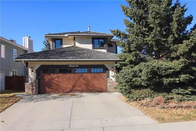 91 Edgepark Way NW, Calgary, AB T3A 4N8 (#C4273863) :: Virtu Real Estate