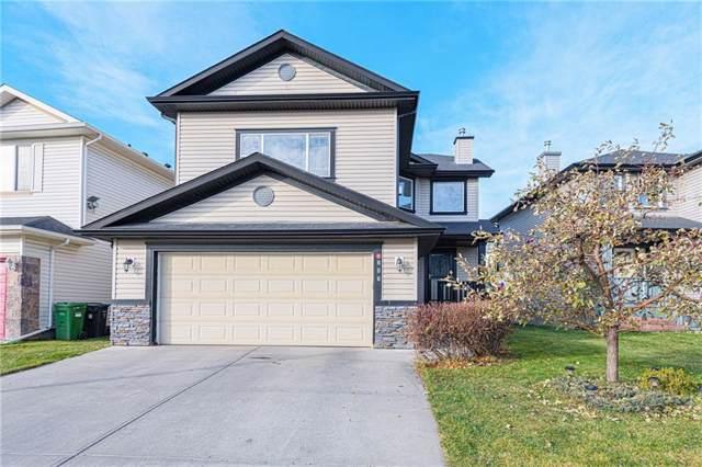 202 Citadel Estates Heights NW, Calgary, AB T3G 5E5 (#C4273870) :: Virtu Real Estate