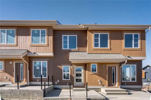 177 Livingston Common NE, Calgary, AB T3P 0V8 (#C4273875) :: Redline Real Estate Group Inc