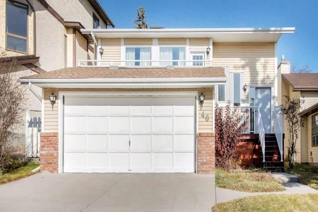40 Edgeland Road NW, Calgary, AB T3A 2Y4 (#C4273895) :: Virtu Real Estate