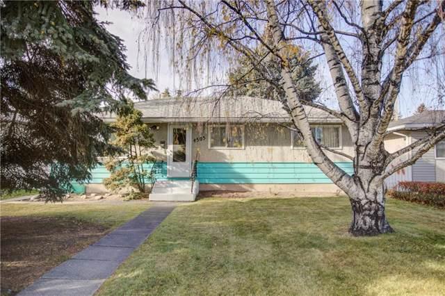 4503 Forman Crescent SE, Calgary, AB T2A 2B1 (#C4273896) :: Virtu Real Estate