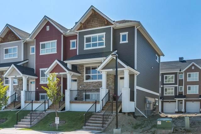 355 Nolancrest Heights NW #709, Calgary, AB T3R 0Z9 (#C4273905) :: Virtu Real Estate