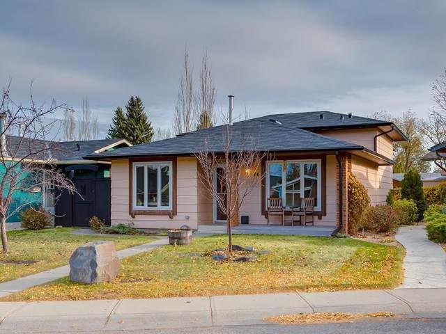 246 Midbend Place SE, Calgary, AB T2X 1L8 (#C4273906) :: Calgary Homefinders