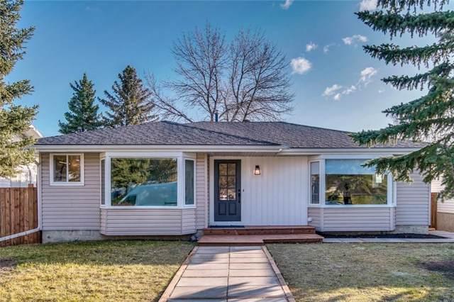 12024 Candiac Road SW, Calgary, AB T2W 1K9 (#C4273909) :: Redline Real Estate Group Inc