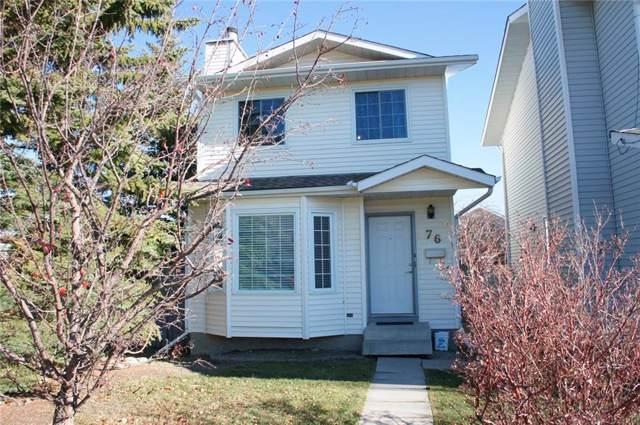 76 Edgeburn Crescent NW, Calgary, AB T3A 4B4 (#C4273913) :: Virtu Real Estate