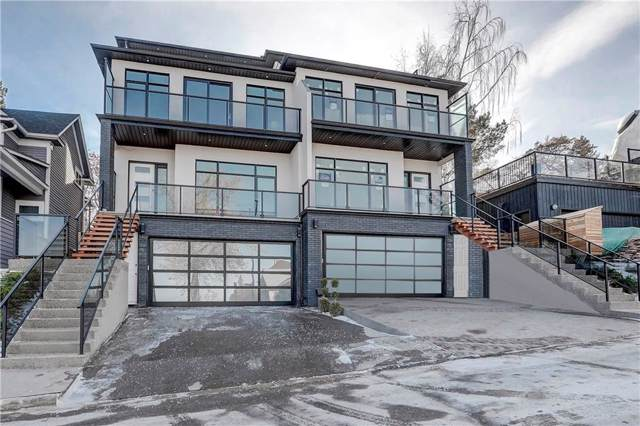 1817 21 Avenue SW, Calgary, AB T2T 0N5 (#C4273950) :: Redline Real Estate Group Inc