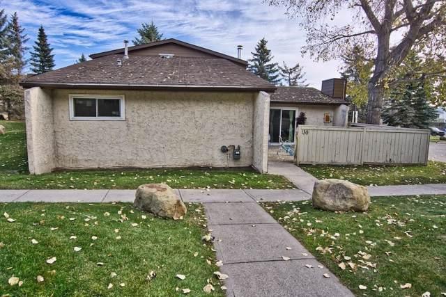 5404 10 Avenue SE #130, Calgary, AB T2A 5G4 (#C4273953) :: Virtu Real Estate
