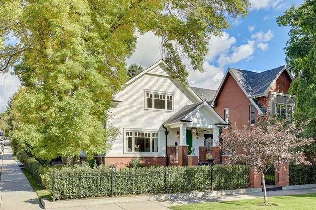 920 38 Avenue SW, Calgary, AB T2T 2J1 (#C4273976) :: Virtu Real Estate