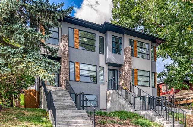 4001 Centre A Street NE, Calgary, AB T2E 3A7 (#C4273977) :: The Cliff Stevenson Group