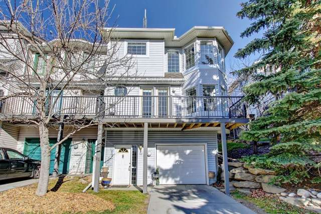 60 Patina Point(E) SW, Calgary, AB T3H 3J7 (#C4274000) :: Redline Real Estate Group Inc