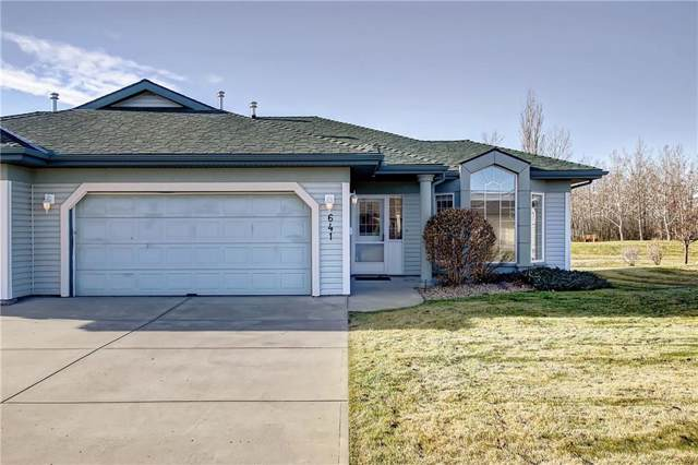 641 Advent Bay, Rural Rocky View County, AB T1X 1N8 (#C4274014) :: Calgary Homefinders